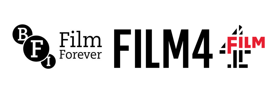 BFI and Film Productions logos