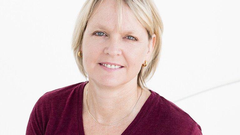 Alyson Fox, Wellcome Director of Grants