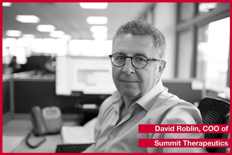 David Roblin