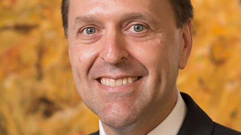 Picture of Paul Schreier, Wellcome's new Chief Operating Officer