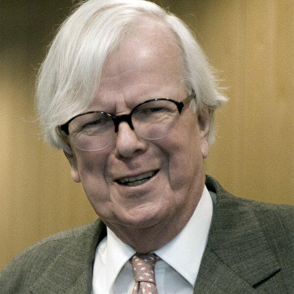 Sir Roger Gibbs