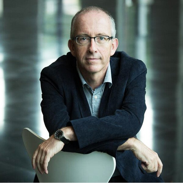 Photo of Pim Cuijpers, Chair of Wellcome's Mental Health Priority area team
