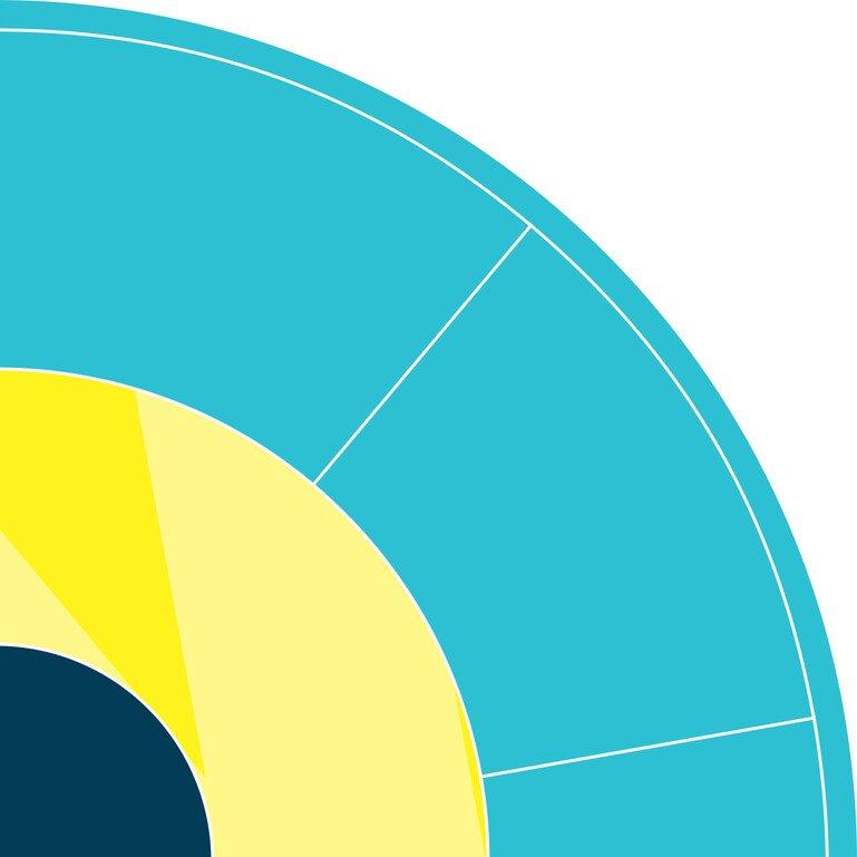 detail from Wellcome Success Framework chart